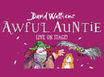 Awful Auntie - Live On Stage (Touring) artist photo