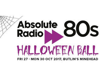 Absolute 80s Weekender: Halloween Ball  picture