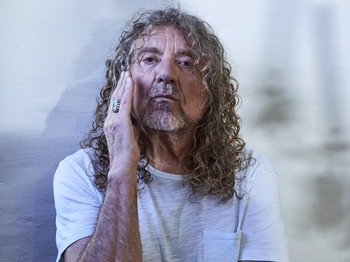 Robert Plant and The Sensational Space Shifters, Seth Lakeman picture