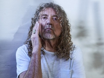 Glastonbury Abbey Extravaganza : Robert Plant and The Sensational Space Shifters picture