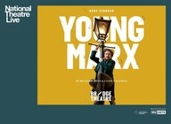 NT Live - Young Marx artist photo