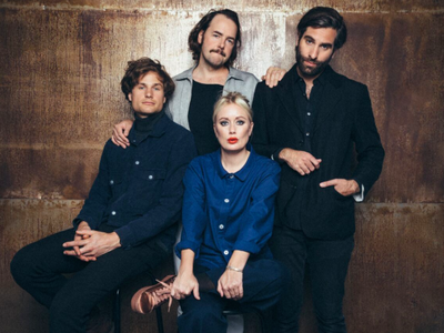 Shout Out Louds artist photo