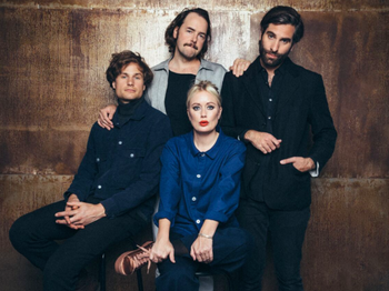 Shout Out Louds picture