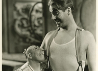 Film: Johnny's House of Horror: Freaks (1932) artist photo