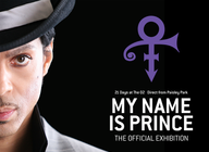 My Name Is Prince - The Exhibition: No booking fees!