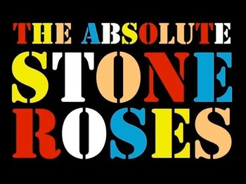 Absolute Stone Roses picture
