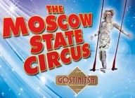 Gostinitsa: The Moscow State Circus artist photo