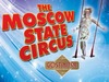 Moscow State Circus - win a family ticket to a venue of your choice