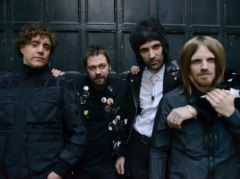 Kasabian picture