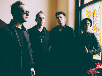 Glasvegas + The Shiverin' Sheiks picture