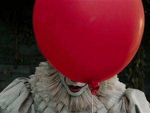 Film promo picture: IT (2017)