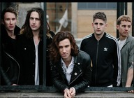 Coasts artist photo