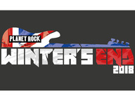 Planet Rock Presents Winter's End artist photo