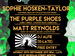 SongSmith: Sophie Hosken-Taylor, Purple Shoes, Matt Reynolds event picture