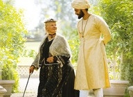 Victoria And Abdul artist photo