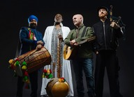Afro Celt Sound System PRESALE tickets available now