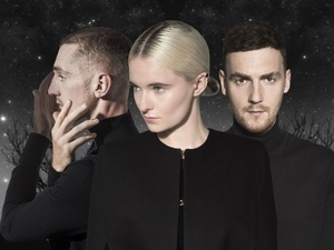 Clean Bandit artist photo