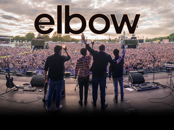 Elbow + Here We Go Magic picture