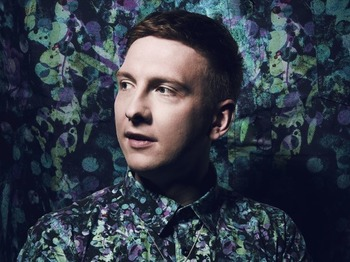 Double Headline Show - If Joe Lycett Then You Should've Put A Ring On It / Lawnmower: Joe Lycett, James Acaster picture