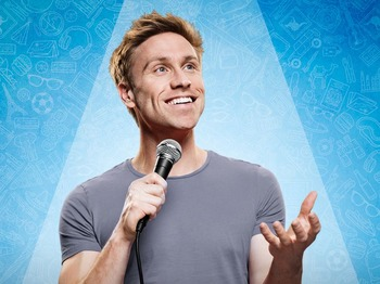 Russell Howard's Good News: Russell Howard picture