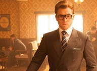 Kingsman: The Golden Circle artist photo