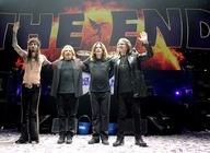 Black Sabbath: The End of the End artist photo