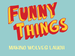 Funny Things Comedy Festival event picture