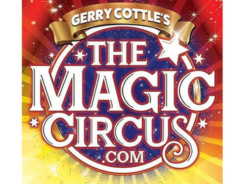 Turbo Circus: Gerry Cottle's WOW - A Circus Like No Other picture