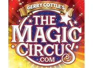The Magic Circus: Gerry Cottle's WOW Circus artist photo