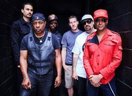 Prophets Of Rage artist photo