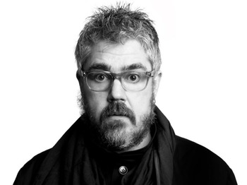 Voices in Your Head:The Phill Jupitus Experiment: Phill Jupitus, Deborah Frances-White picture