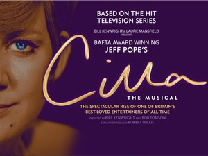 Cilla - The Musical (Touring) artist photo