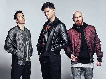 5 Night Stand: The Script picture