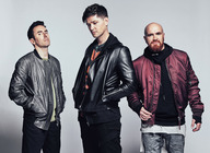 The Script artist photo
