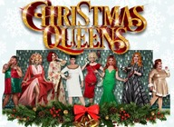 Christmas Queens UK Tour 2017 artist photo