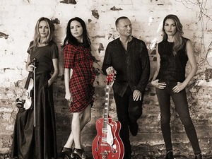 The Corrs artist photo