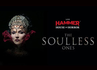 Hammer House Of Horror Live - Win a pair of tickets