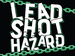 Lead Shot Hazard, 6foot7, Hell Death Fury event picture