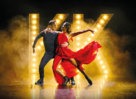 Kevin & Karen Clifton artist photo