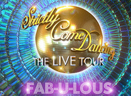 Strictly Come Dancing - The Live Tour PRESALE