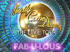 Strictly Come Dancing - The Live Tour announced 3 new tour dates