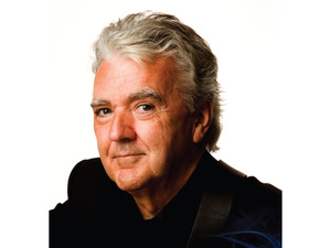 Johnny McEvoy artist photo