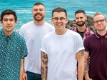 Seaway artist photo