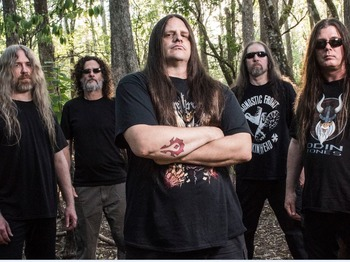 Cannibal Corpse, The Black Dahlia Murder, In Arkadia picture