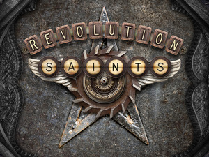 Revolution Saints artist photo