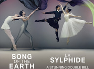 English National Ballet: Get up to £27.00 off tickets!
