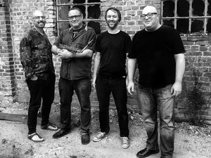 Gilad Atzmon And The Orient House Ensemble artist photo