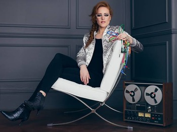 Single Launch: Hannah Peel picture
