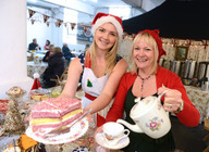 Foodies Festival at Christmas: Get 50% off tickets!
