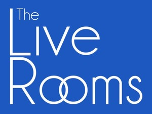 The Live Rooms artist photo